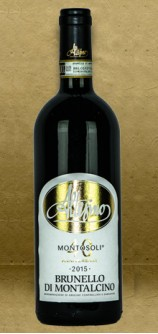 Altesino Montosoli Brunello di Montalcino DOCG 2015 Red Wine
