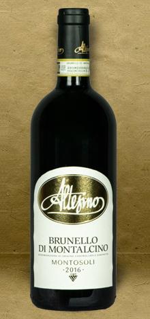 Altesino Montosoli Brunello di Montalcino DOCG 2016 Red Wine