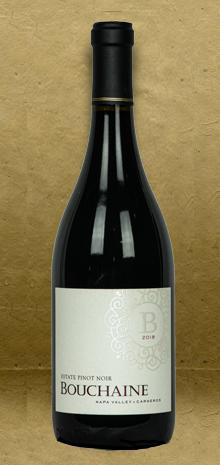 Bouchaine Vineyards Carneros Pinot Noir 2018 Red Wine