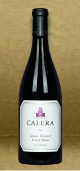 Calera Jensen Vineyard Pinot Noir 2017 Red Wine
