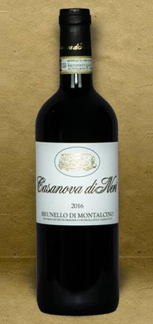 Casanova di Neri Brunello di Montalcino DOCG 2016 Red Wine