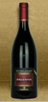 Castelfeder Burgum Novum Riserva Pinot Nero DOC 2016 Red Wine