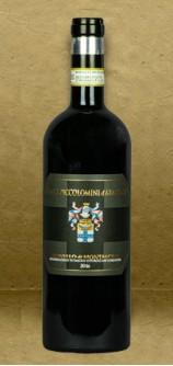Ciacci Piccolomini d'Aragona Brunello di Montalcino DOCG 2016 Red Wine