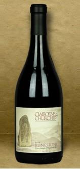 Claiborne and Churchill Runestone Pinot Noir 2018 Red Wine