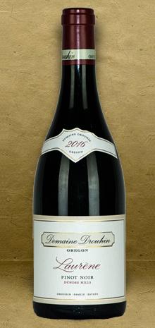 """Domaine Drouhin """"Laurene"""" Pinot Noir 2016 Red Wine"""