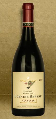 Domaine Serene Evenstad Reserve Pinot Noir 2017 Red Wine