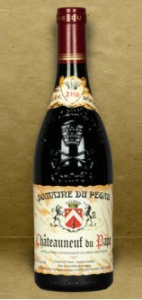 Domaine du Pegau Chateauneuf du Pape Cuvee Reservee 2018 Red Wine