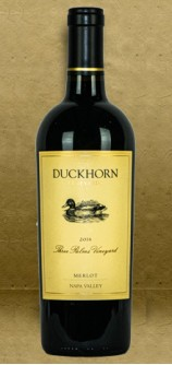 Duckhorn Vineyards Three Palms Merlot 2016 Red Wine