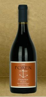 Foxen Bien Nacido Block 8 Pinot Noir 2016 Red Wine