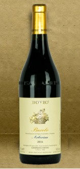 Gianfranco Bovio Arborina Barolo DOCG 2016 Red Wine