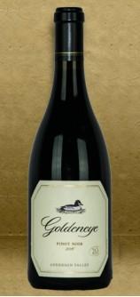 Goldeneye Anderson Valley Pinot Noir 2016 Red Wine