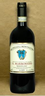Il Marroneto Brunello di Montalcino DOCG 2016 Red Wine