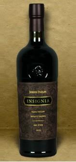 Joseph Phelps Insignia Napa Valley 2015 Red Wine