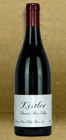 Kistler Russian River Valley Pinot Noir 2018 Red Wine