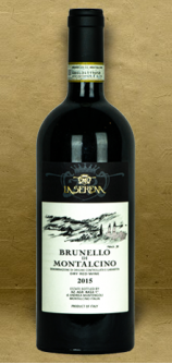 La Serena Brunello di Montalcino DOCG 2015 Red Wine
