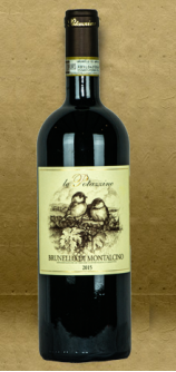 Le Potazzine Brunello di Montalcino DOCG 2015 Red Wine