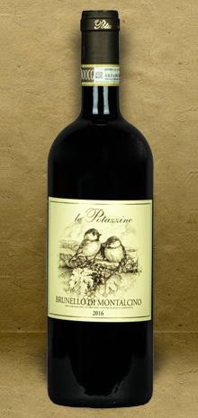 Le Potazzine Brunello di Montalcino DOCG 2016 Red Wine