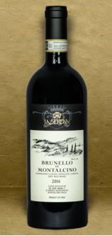 La Serena Brunello di Montalcino DOCG 2016 Red Wine