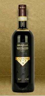 Le Chiuse Brunello di Montalcino DOCG 2015