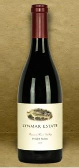 Lynmar Estate Quail Hill Vineyard Pinot Noir 2018 Red Wine