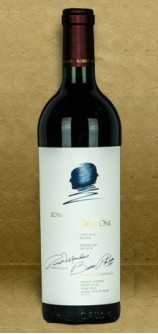 Opus One Napa Valley Red Wine 2016 Red Wine