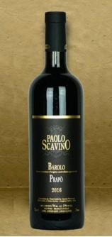 Paolo Scavino Prapo Barolo DOCG 2016 Red Wine