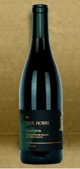 Paul Hobbs Russian River Valley Pinot Noir 2017 Red Wine