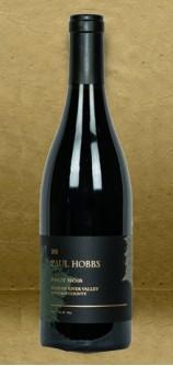 Paul Hobbs Russian River Valley Pinot Noir 2018 Red Wine