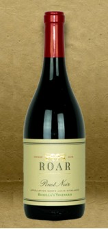 Roar Wines Rosella's Vineyard Pinot Noir 2018 Red Wine
