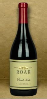 Roar Wines Santa Lucia Highlands Pinot Noir 2019 Red Wine