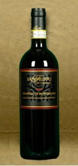 San Filippo Brunello di Montalcino DOCG 2016 Red Wine