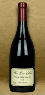 Shea Wine Cellars Shea Vineyard Pinot Noir 2017 Red Wine