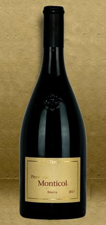 Terlan Monticol Pinot Noir Riserva DOC 2017 Red Wine