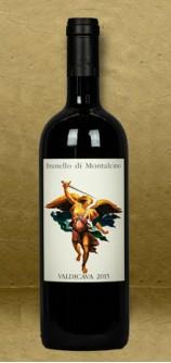 Valdicava Brunello di Montalcino DOCG 2015 Red Wine