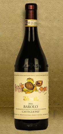 Vietti Barolo Castiglione DOCG 2016 Red Wine