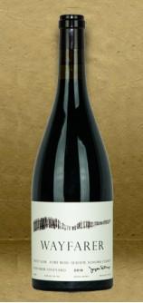 Wayfarer Fort Ross - Seaview Wayfarer Vineyard Pinot Noir 2016 Red Wine