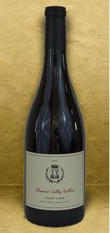 Bennett Valley Cellars 2009 Pinot Noir- Sonoma County