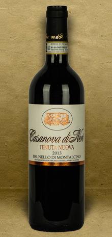 Casanova Di Neri  Brunello di Montalcino Tenuta Nuova DOCG 2013 Red Wine