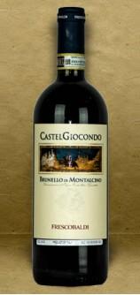 CastelGiocondo Brunello di Montalcino DOCG 2013 Red Wine