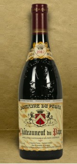 Domaine du Pegau Chateauneuf du Pape Cuvee Reservee 2012 Red Wine