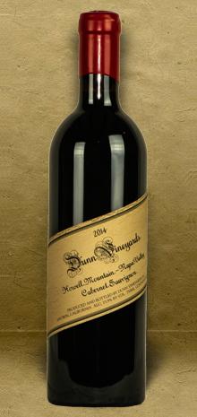 Dunn Vineyards Howell Mountain Cabernet Sauvignon 2014 Red Wine