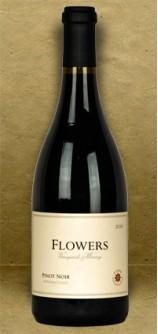 Flowers Sonoma Coast Pinot Noir 2016 Red Wine