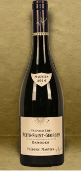 "Frederic Magnien ""Damodes"" Nuits St. Georges Premier Cru Burgundy 2014 Red Wine"