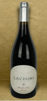 "Lachini ""S"" Pinot Noir 2012 Red Wine"