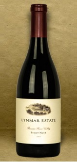 Lynmar Estate Russian River Valley Pinot Noir 2017 Red Wine