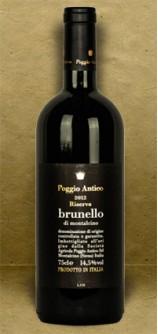 Poggio Antico Brunello di Montalcino Riserva 2012 DOCG Red Wine