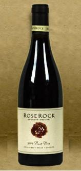 Roserock Pinot Noir 2014 Red Wine