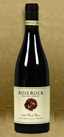 Roserock Pinot Noir 2014 Red Wine