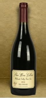 Shea Wine Cellars Shea Vineyard Block 23 Pinot Noir 2014 Red Wine