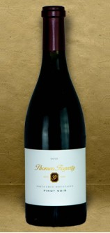 Thomas Fogarty Santa Cruz Pinot Noir 2013 Red Wine